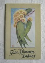 Gum-Blossom Babies - May Gibbs (1986) - facsimile of 1916 Australian picture book)